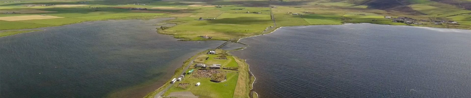 New book out now – 'Ness of Brodgar: Open to the Public'
