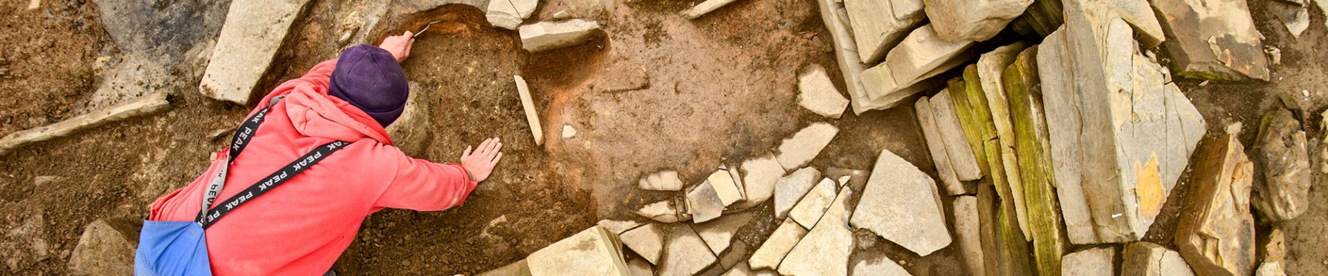 The Ness of Brodgar Excavations
